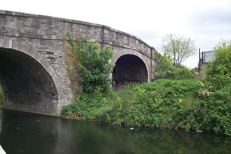 Broombridge & the Royal Canal