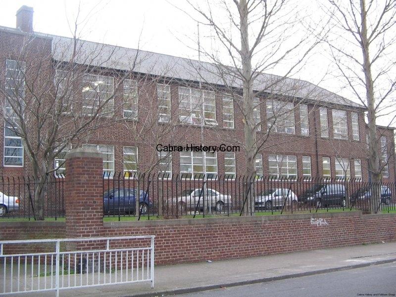 Boys school Cabra West