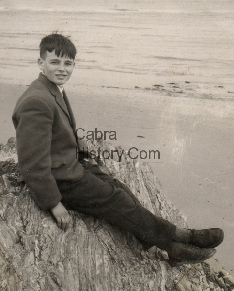 Brendan Coffey 1963