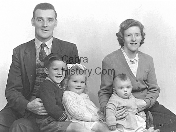 The Burke Family Broombridge Road