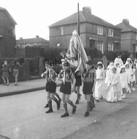 May Procession 1969