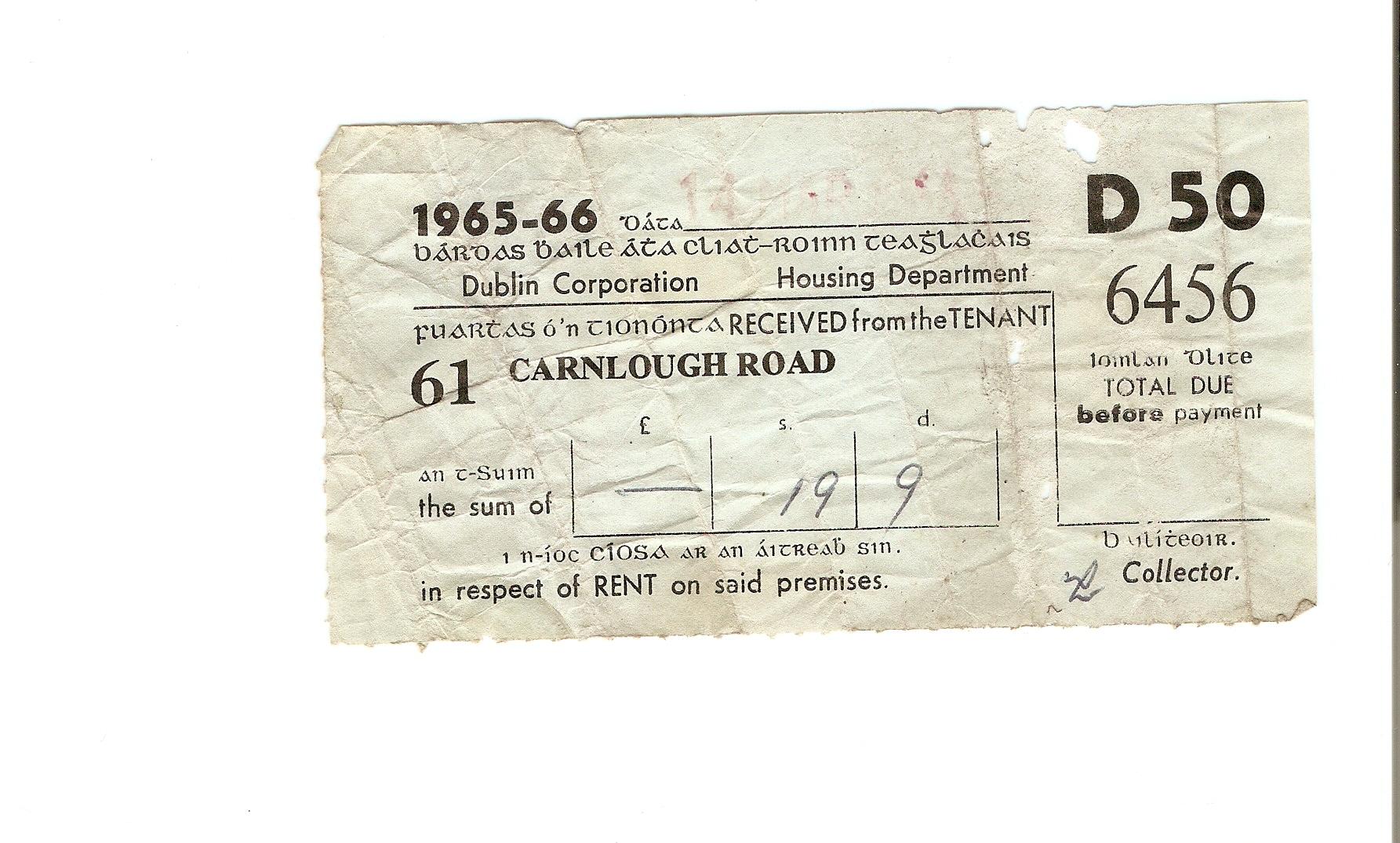 cabra-west-rent-receipt-1965-1966-from-tara-gleeson