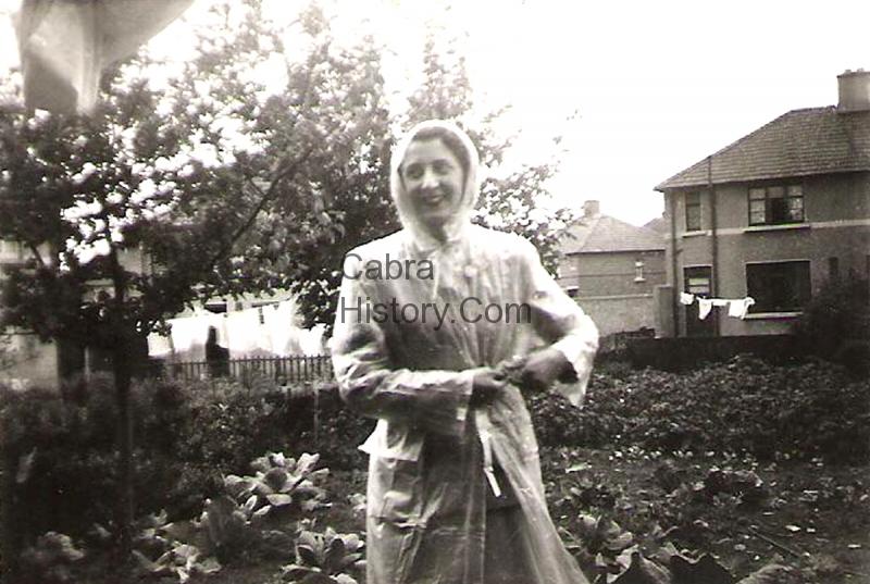 Dorothy Dowling