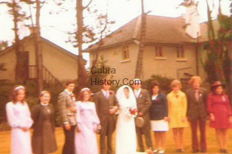 John Caldwell & Eithne O\'Callaghan Wedding