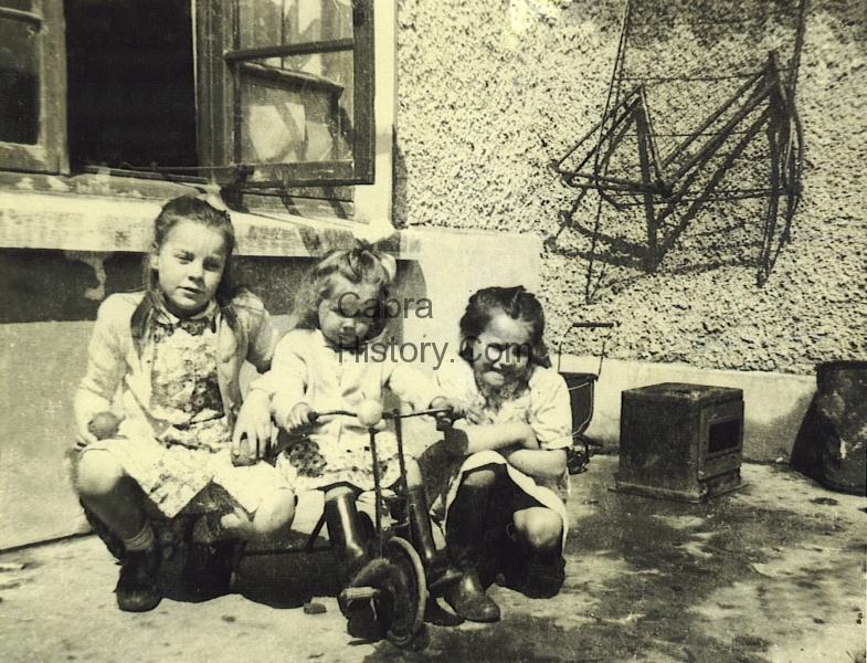 Hickey/O\'Neill family