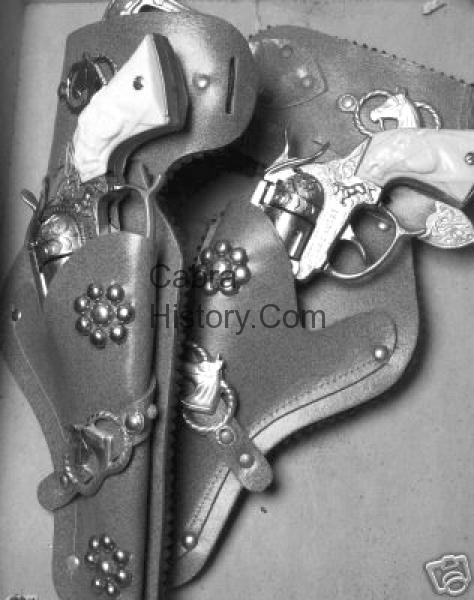 Guns and Holster