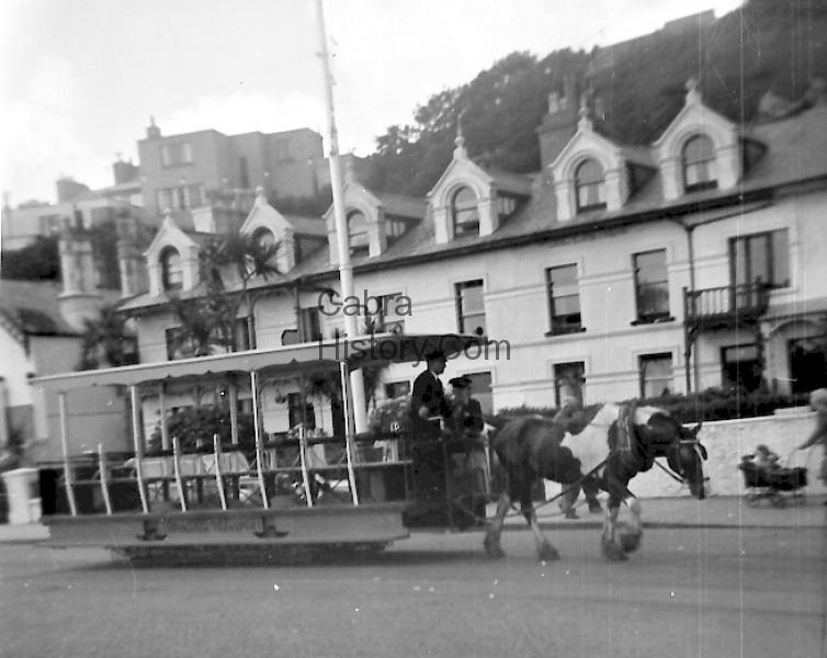 Isle of Mann 1954