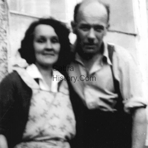 Margaret & John O\'Neill Carnlough Road