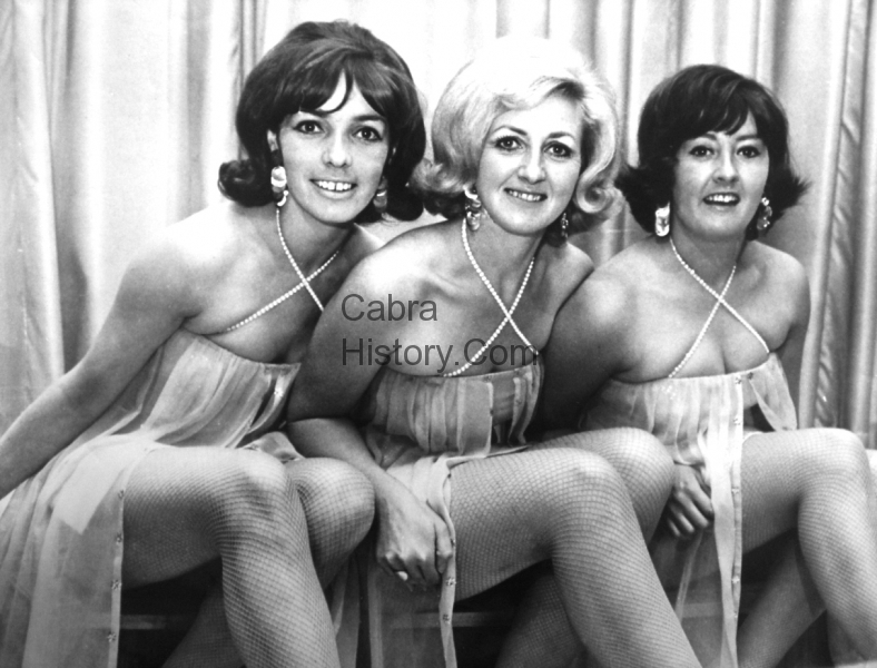 Royalettes-Bridie Malone & friends