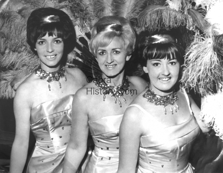 Royalettes Bridie Malone & Friends