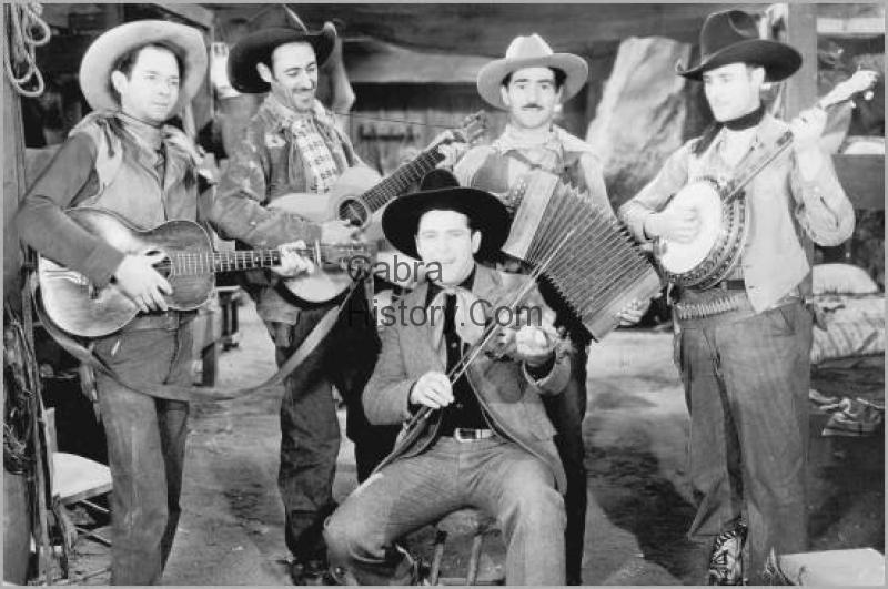 Cabra Cowboys