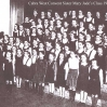 Cabra Convent 1947-1948 Sister Mary Jude's class