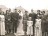 Jack & Dorothy Dowling Wedding in Sheffield
