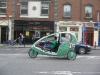 The latest Dublin taxi