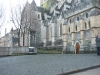 Back of Christchurch Cathedral