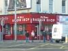 Dorset Street Barbers Shop