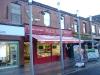 Dorset Street butchers