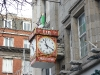 Celtic Clock in O\'Connell Street