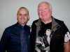 Martin Coffey & Jimmy Rogers