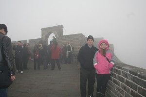 On the Great Wall of China IMG_4404 (6)