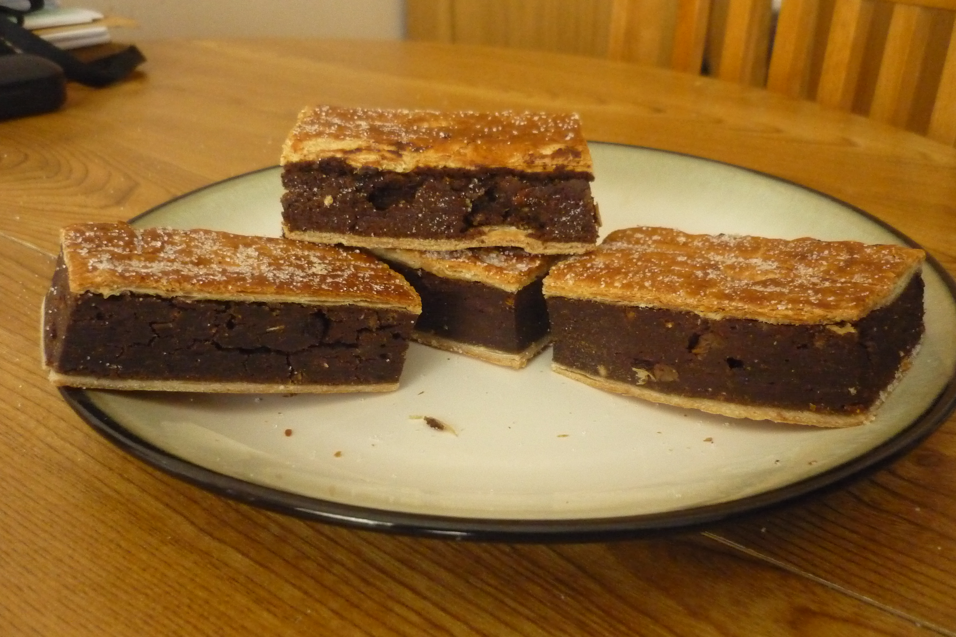 Recipe Of The Week Traditional Dublin Gur Cake Your