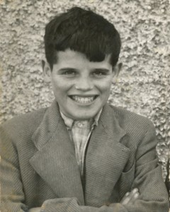 Noels Finbars School photo 1958 fx  -1