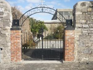 St Josephs Graveyard  (2)