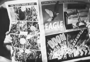 eagle-comic