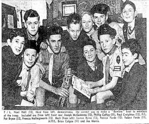 24 Jan 1962 Scouts