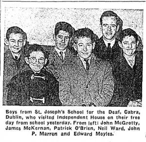Cabra Dec 1964