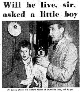 Cabra Vet 1960