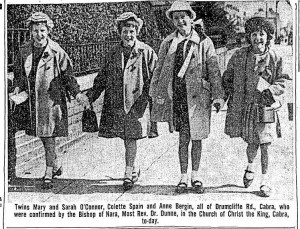 Girls 1963