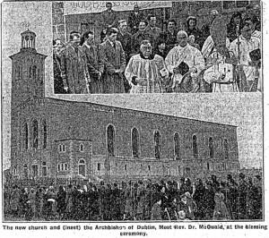 New Church 1953 1