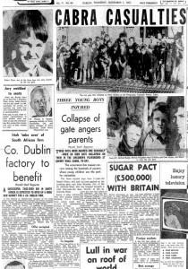 Nov 1st 1962