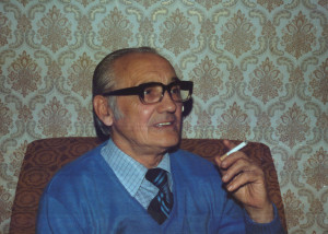 Archie Coffey 1912 to 1989 -1