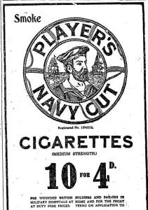 Fags 1916