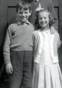 Martin & Anne Coffey
